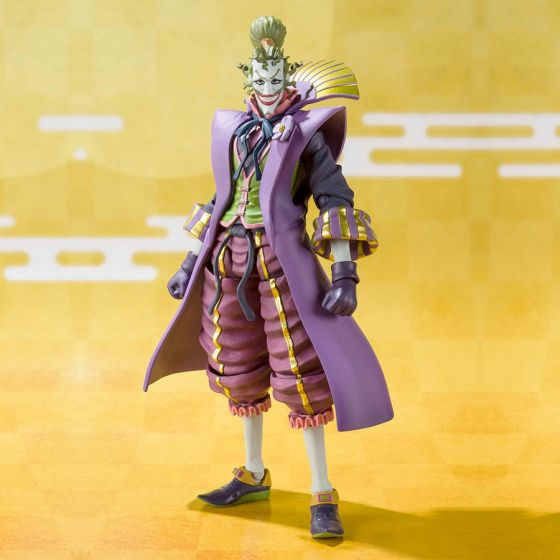 Batman Ninja - Joker Demon King - S.H.Figuarts