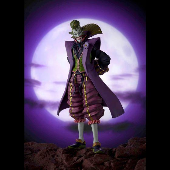 Batman Ninja - Joker Demon King - S.H.Figuarts