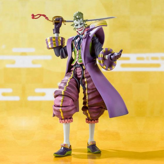 Batman Ninja - Joker Demon...