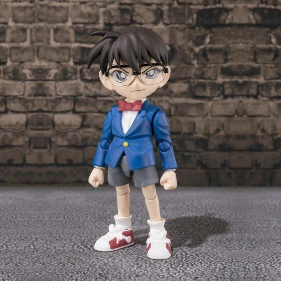 Detective Conan - Shinichi...