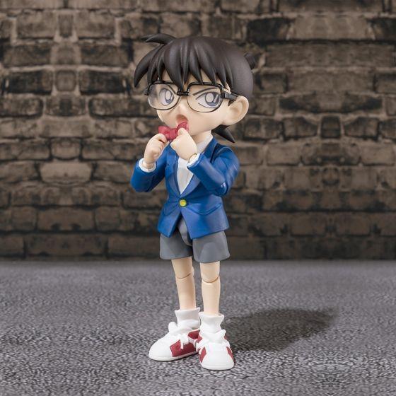 Detective Conan - Shinichi Kudo - S.H.Figuarts
