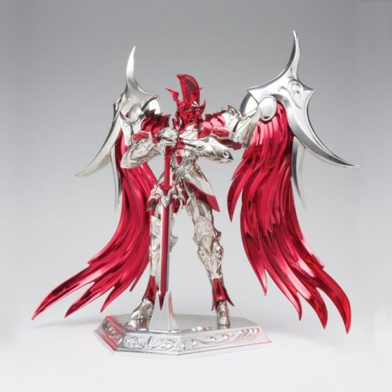 Saint Seiya Saintia Sho Ares God War - Myth Cloth EX