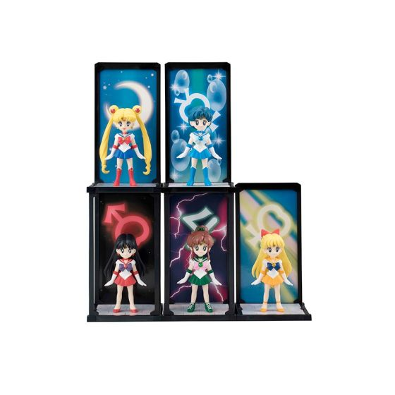 Sailor Moon Sailor Mercury - Tamashii Buddies