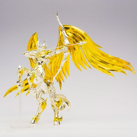 Saint Seiya Aiolos Sagittaire Soul of Gold - Myth Cloth EX