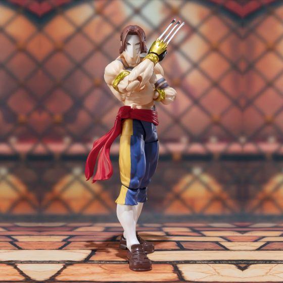 Street Fighter 5 Vega -...