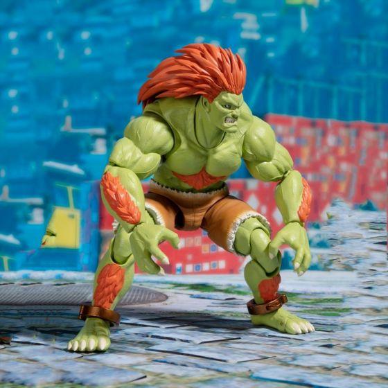 Street Fighter 5 Blanka -...