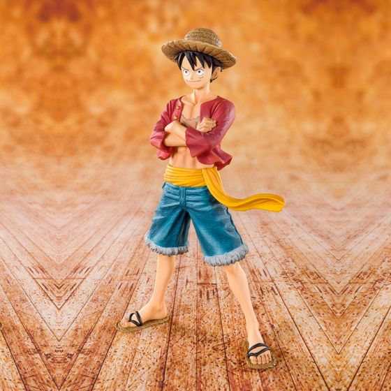 One Piece straw Hat Luffy -...