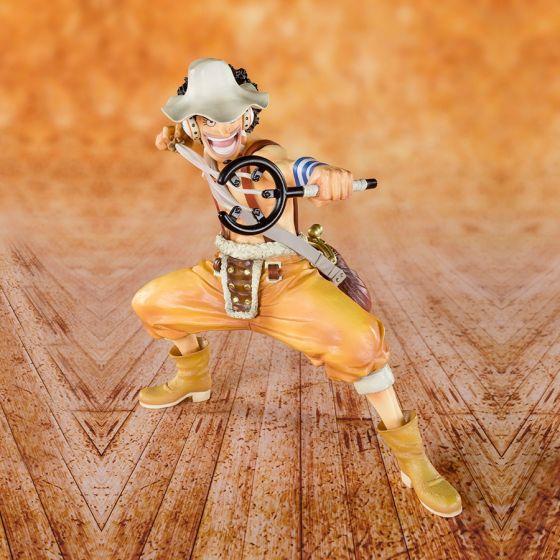 One Piece King of Snipers USOPP - Figuarts Zero