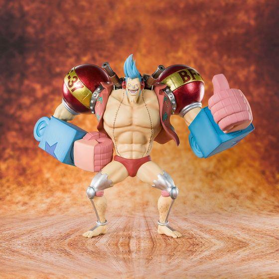 One Piece Cyborg Franky -...