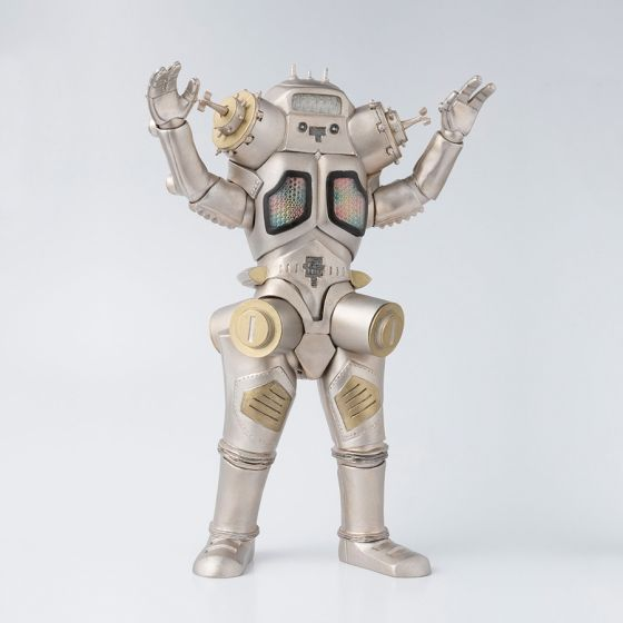 Ultra Seven King Joe - S.H.Figuarts
