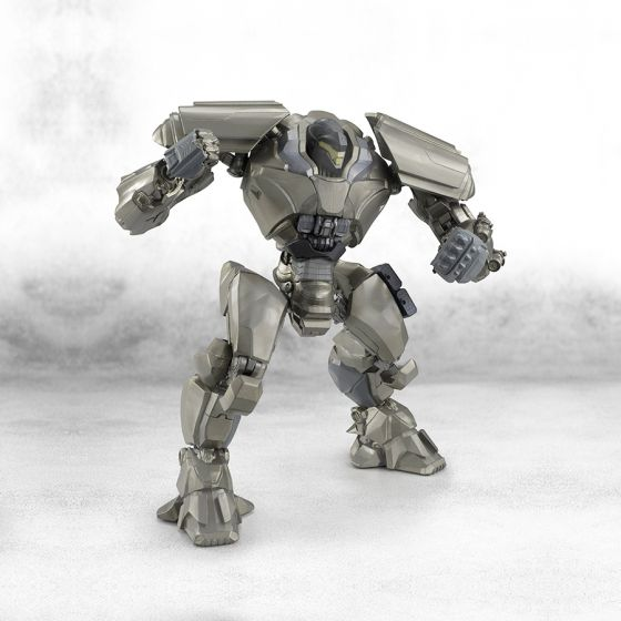 Pacific Rim Uprising - Jaeger Bracer Phoenix - The Robot Spirits