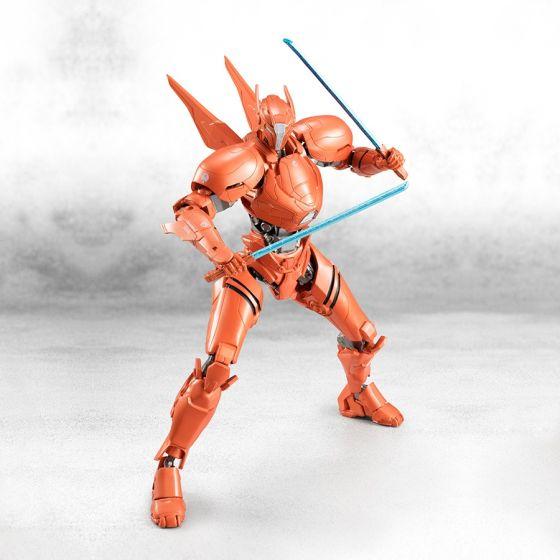 Pacific Rim Uprising - Jaeger Saber Athena - The Robot Spirits