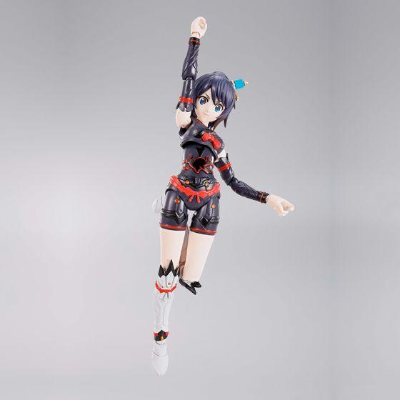 Tamashii Girl AOI - S.H.Figuarts