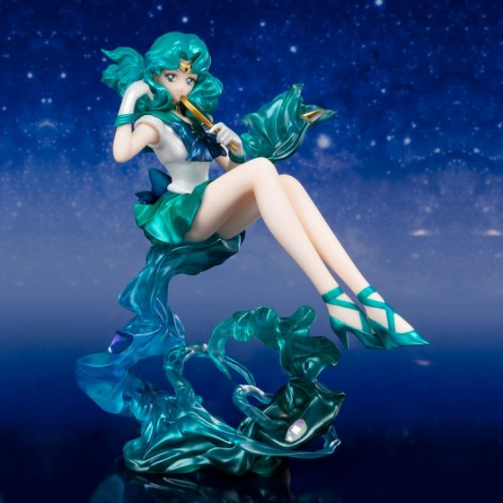 Sailor Moon Sailor Neptune...
