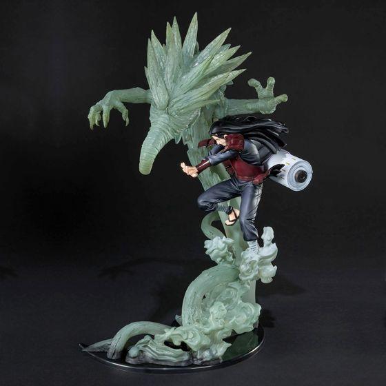 Naruto - Senjyu Hashirama Kizuna Relation - Figuarts Zero