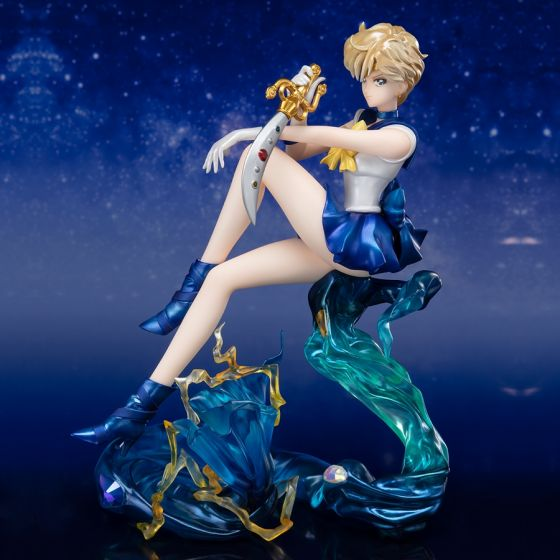 Sailor Moon Sailor Uranus - Figuarts Zero Chouette