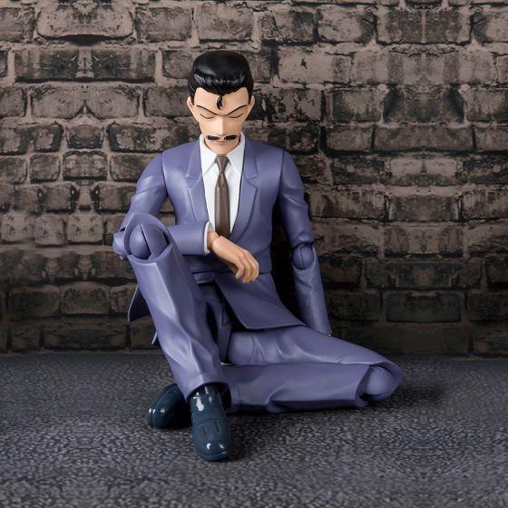Detective Conan - Mouri...