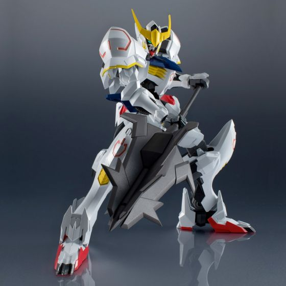 Gundam - GU-04 Gundam ASWG08 Barbatos - Gundam Universe