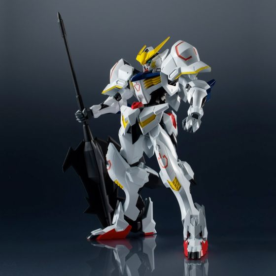 Gundam ASWG08 Barbatos -...