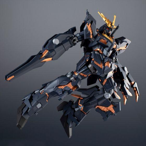 Gundam RX-0 Unicorn 02 Banshee - Gundam Universe