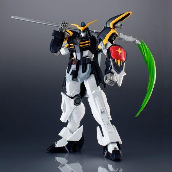 Gundam XXXG01D Deathscythe...