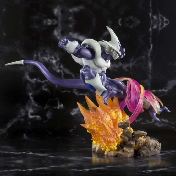 Dragon Ball Z - Cooler Final Form - Figuarts Zero