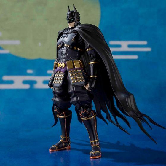 Batman Ninja DC Comics - S.H.Figuarts