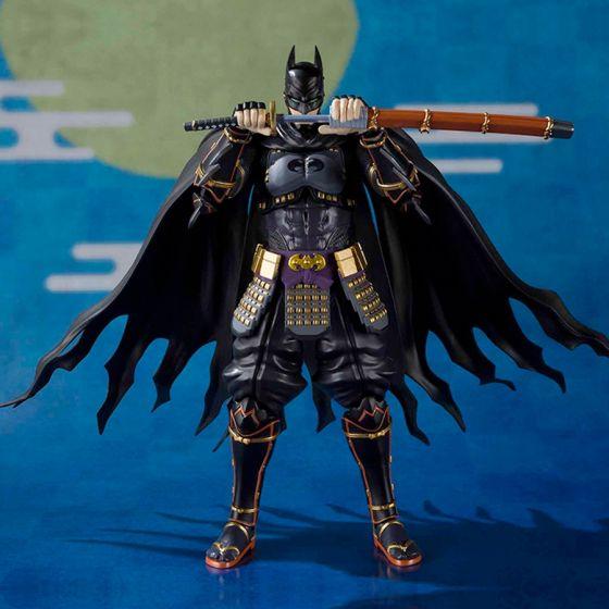 Batman Ninja DC Comics -...