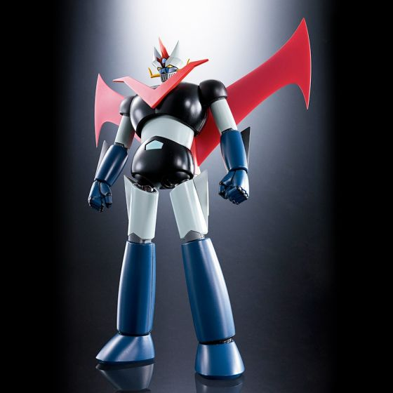 Mazinger - GX-73SP Great...
