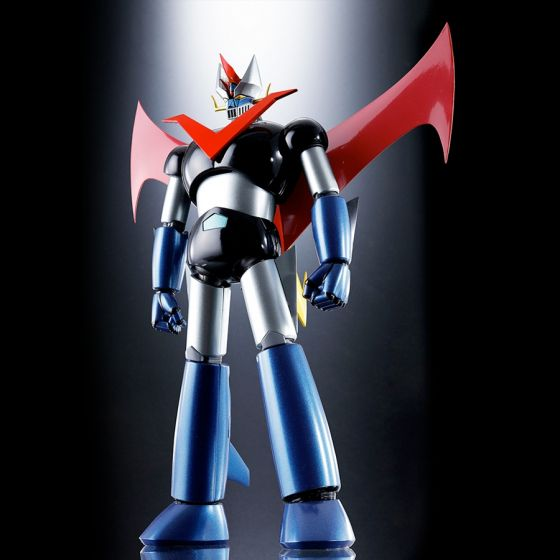 GX-73 Great Mazinger...