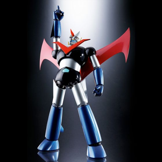 GX-73 Great Mazinger Dynamic Classic - Soul of Chogokin