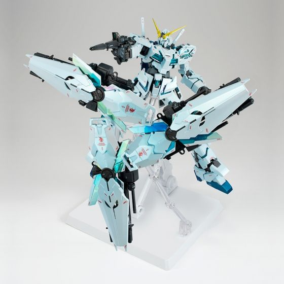 Gundam Unicorn Final Battle - Gundam Fix Figuration Metal Composite