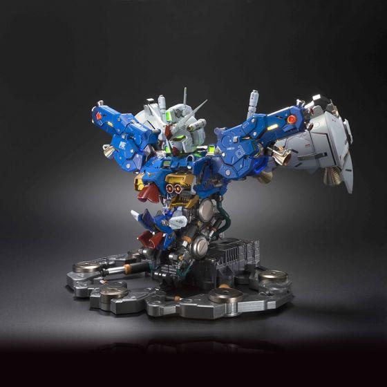 Gundam Buste RX-78GP-01FB...