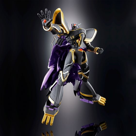 Digimon - Royal Knight Alphamon - Digivolving Spirits