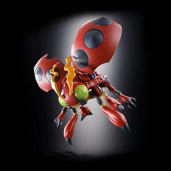 Digimon - Atlur Kabuterimon - Digivolving Spirits