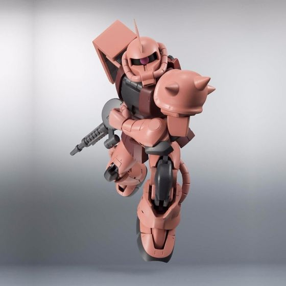 Gundam MS-06S ZAKU 2 SIDE...