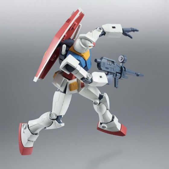 Gundam RX-78-2 SIDE MS ver. A.N.I.M.E. - The Robot Spirits