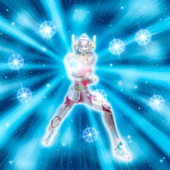Saint Seiya - Pegasus Seiya...