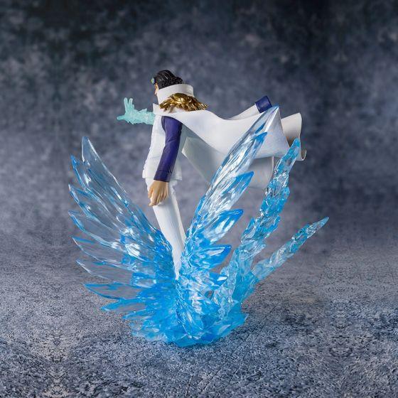 One Piece - Kuzan Aokiji - Figuarts Zero