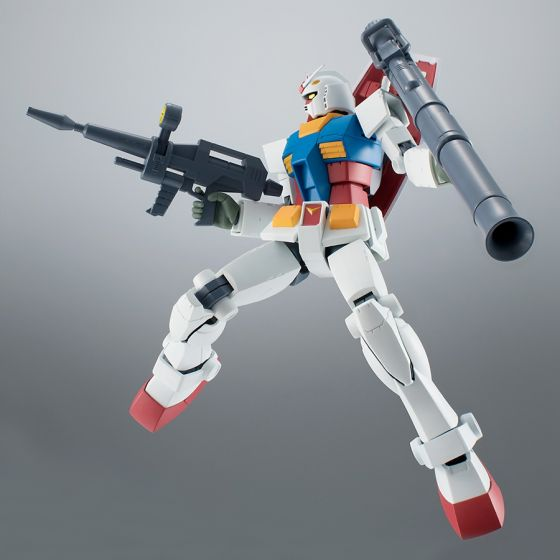 Gundam RX-78-2 SIDE MS ver....