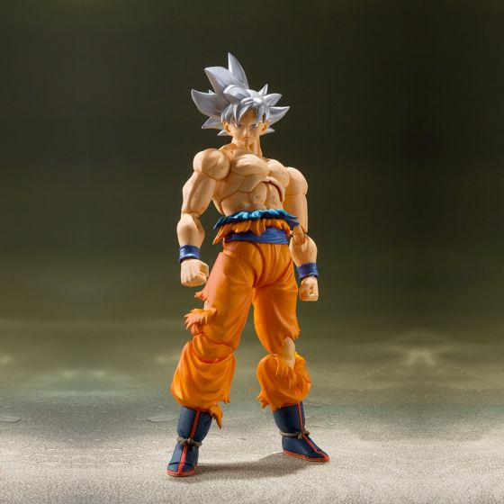 Dragon Ball Super - Goku...