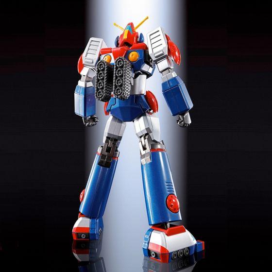 Combattler 5 - GX-90 Super V.F.A - Soul of Chogokin
