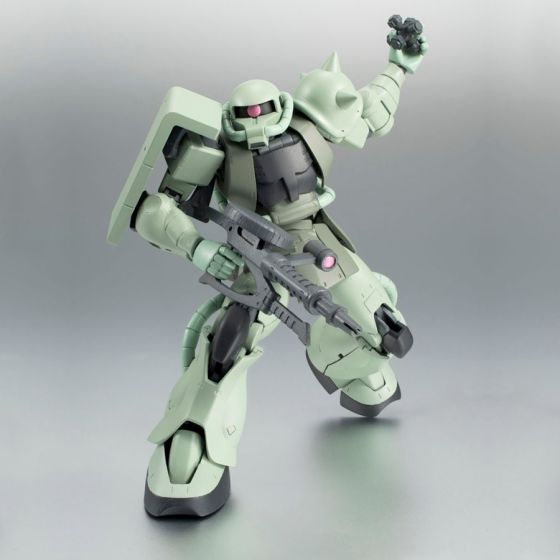 Gundam MS-06 ZAKU 2 SIDE MS ver. A.N.I.M.E. - The Robot Spirits