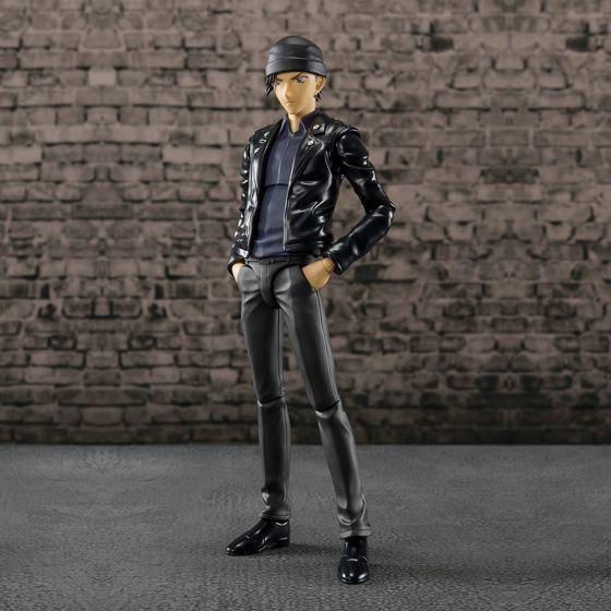 Detective Conan - Akai...
