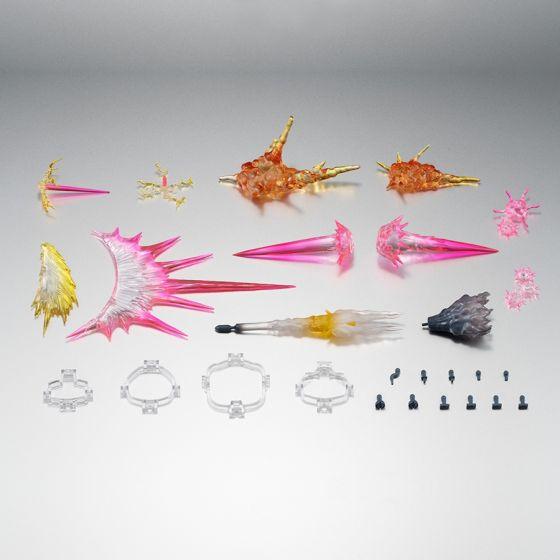 Gundam Effect Parts Set...