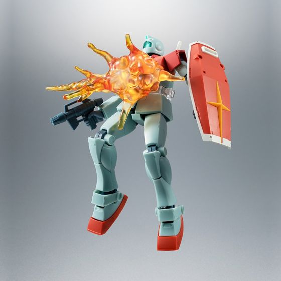 Gundam Effect Parts Set Anime - The Robot Spirits