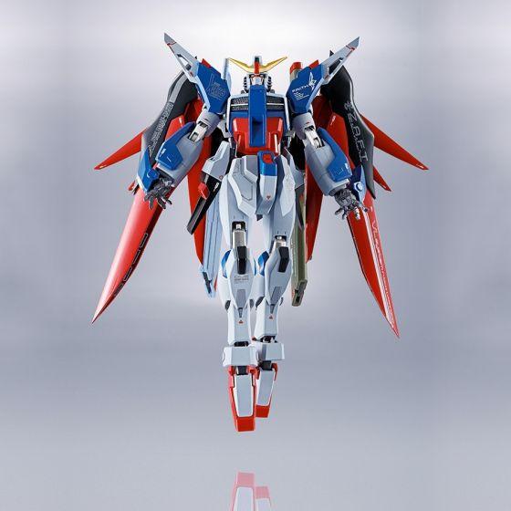 Gundam Destiny - Shinn Asuka - Metal Robot