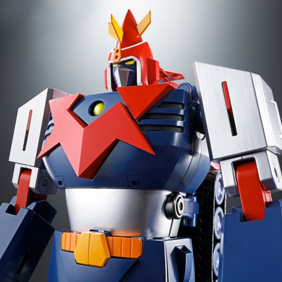 Voltes V - DX-04 Volt in Box - DX Soul of Chogokin
