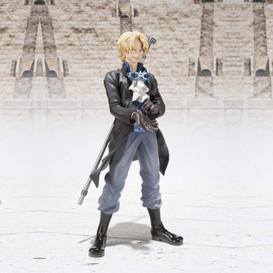 One Piece Sabo New World version - Figuarts Zero