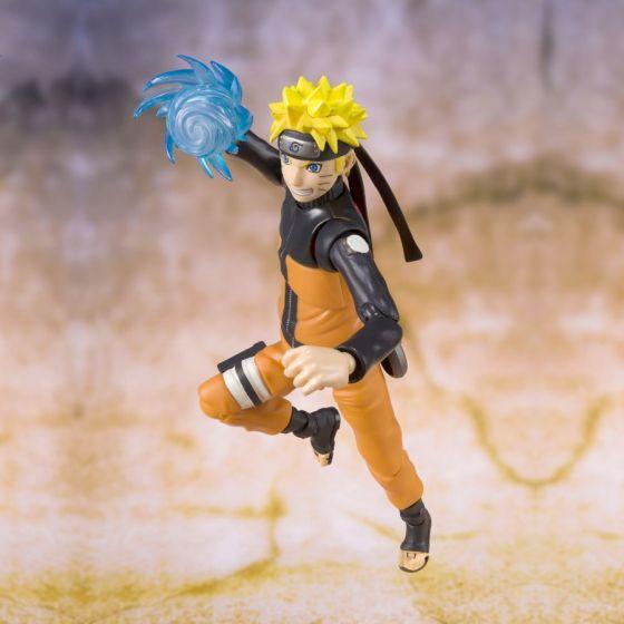 Naruto Uzumaki Best...